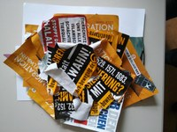 """PM vom 27.04.2016: Die """"Identitäre Bewegung"""" an  der Universität Freiburg"""