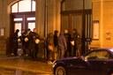 Pressemitteilung: Polizei verhindert die Arbeit der Studierendenvertretung
