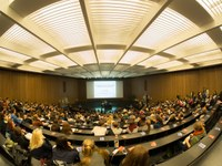 Lange Nacht der Uni 2015: Ein Erfolgsbericht